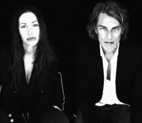 Rachel & Fabrice CARAZO