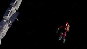 2001 VS 2011: A SPACE ODYSSEY